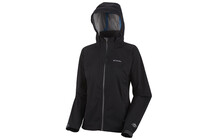 Columbia Women's Jet Stratus Shell black